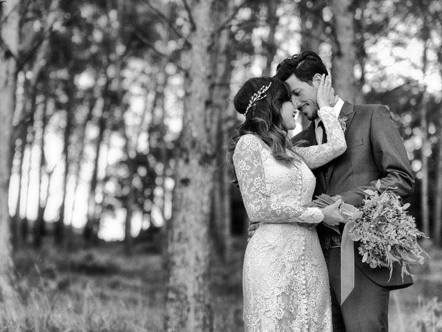 La boda de Sergi y Sara en Vilanova Del Valles, Barcelona 22