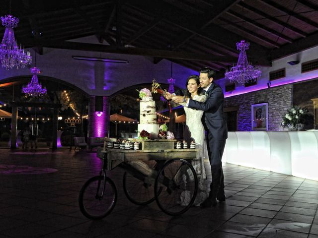 La boda de Sergi y Sara en Vilanova Del Valles, Barcelona 26