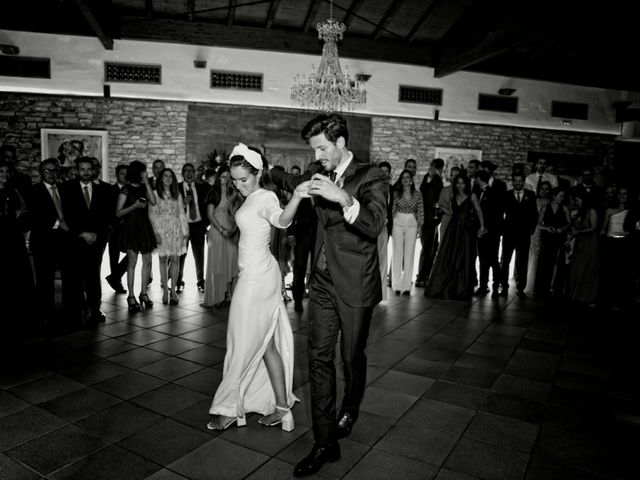 La boda de Sergi y Sara en Vilanova Del Valles, Barcelona 27