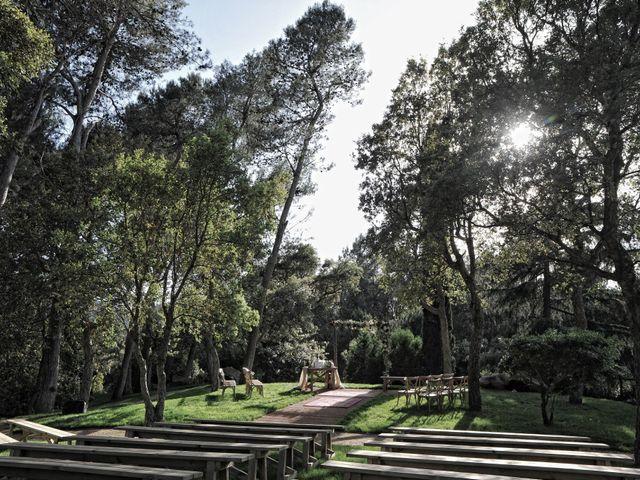 La boda de Sergi y Sara en Vilanova Del Valles, Barcelona 12