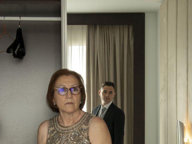 La boda de Emilio y Estefanía en Albacete, Albacete 15