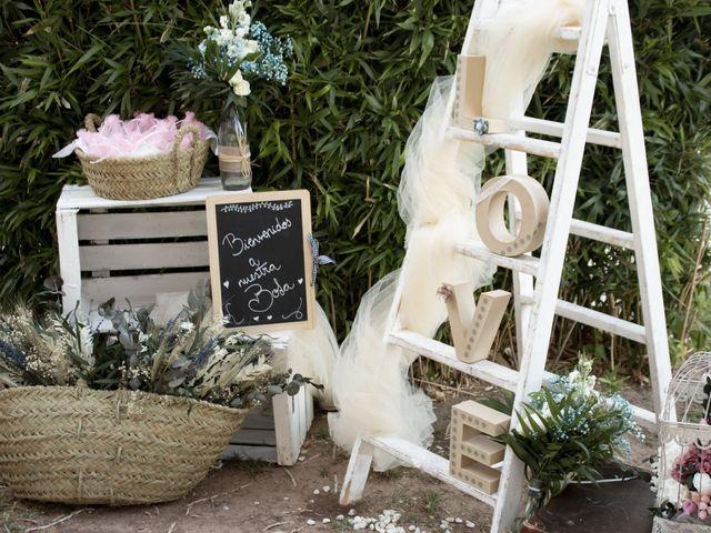 La boda de Emilio y Estefanía en Albacete, Albacete 48