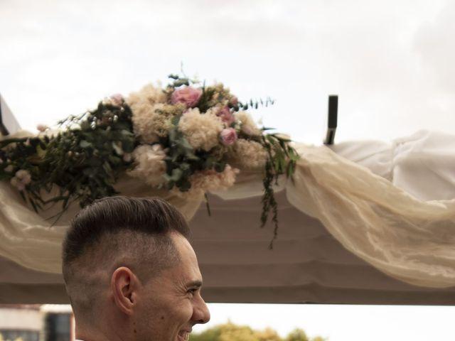 La boda de Emilio y Estefanía en Albacete, Albacete 49