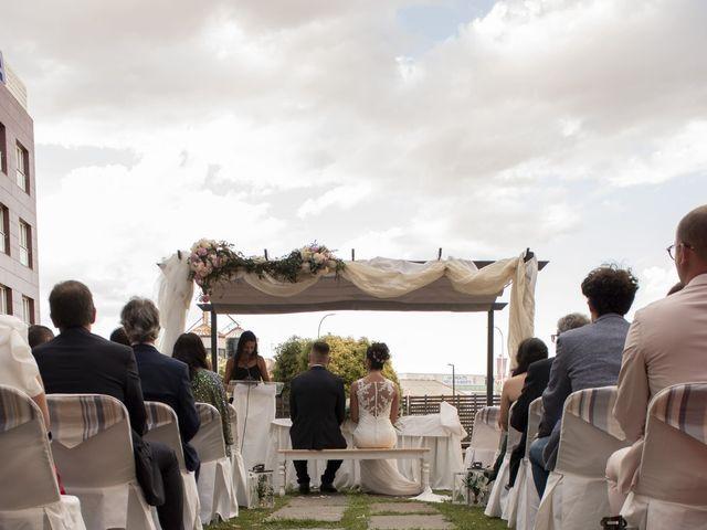 La boda de Emilio y Estefanía en Albacete, Albacete 50