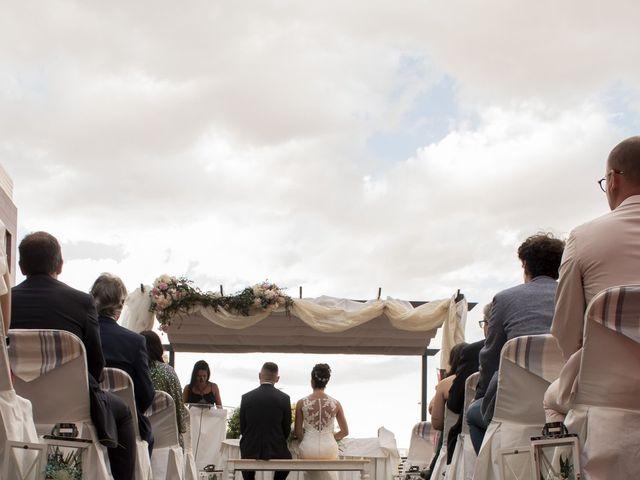 La boda de Emilio y Estefanía en Albacete, Albacete 51