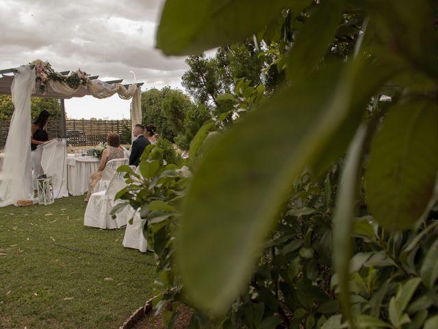 La boda de Emilio y Estefanía en Albacete, Albacete 52