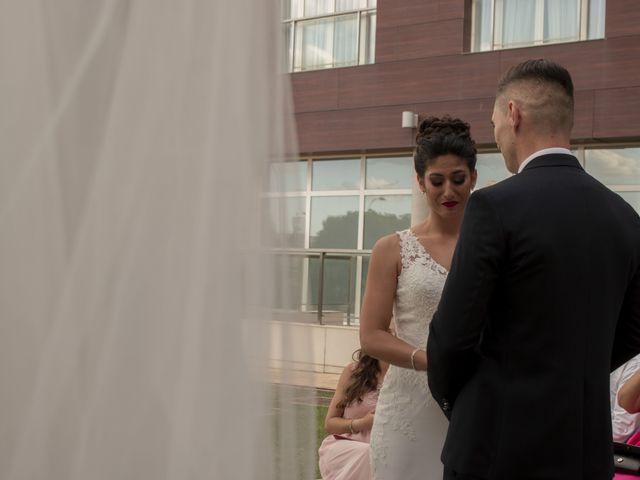 La boda de Emilio y Estefanía en Albacete, Albacete 56
