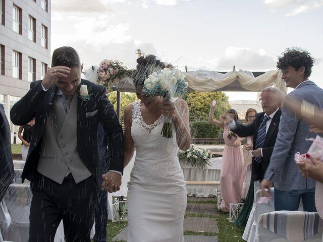 La boda de Emilio y Estefanía en Albacete, Albacete 59