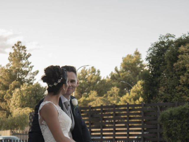 La boda de Emilio y Estefanía en Albacete, Albacete 62