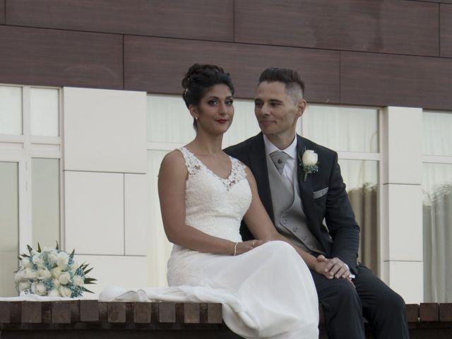 La boda de Emilio y Estefanía en Albacete, Albacete 63