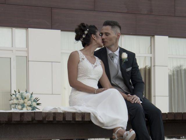 La boda de Emilio y Estefanía en Albacete, Albacete 65