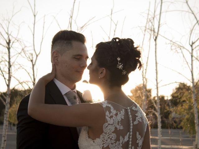 La boda de Emilio y Estefanía en Albacete, Albacete 70
