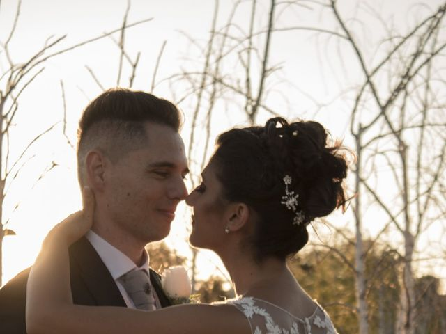 La boda de Emilio y Estefanía en Albacete, Albacete 71