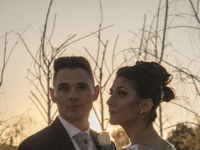 La boda de Emilio y Estefanía en Albacete, Albacete 74