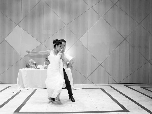 La boda de Emilio y Estefanía en Albacete, Albacete 77