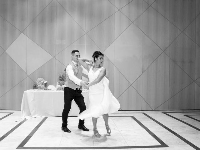 La boda de Emilio y Estefanía en Albacete, Albacete 78