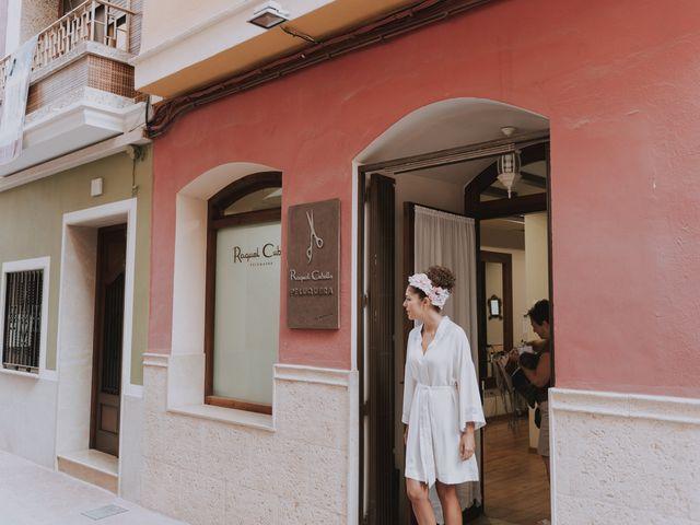 La boda de Vicent y Angela en Alginet, Valencia 6