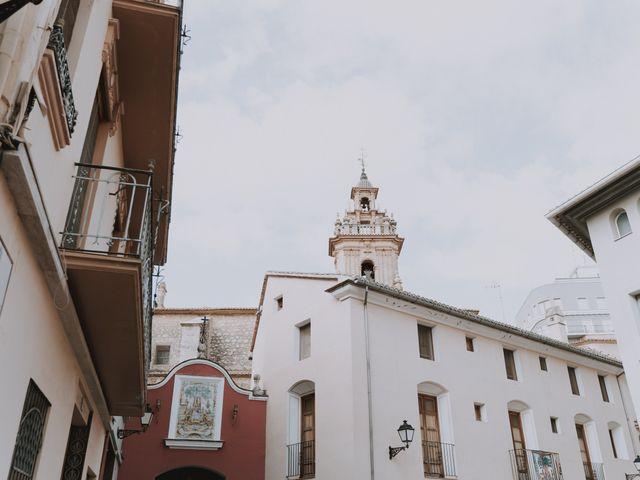 La boda de Vicent y Angela en Alginet, Valencia 7