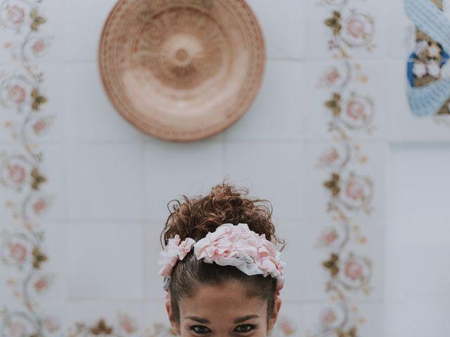 La boda de Vicent y Angela en Alginet, Valencia 10
