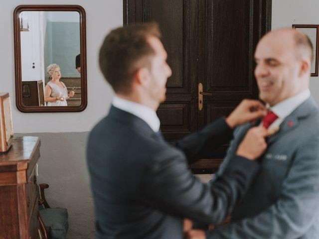 La boda de Vicent y Angela en Alginet, Valencia 22