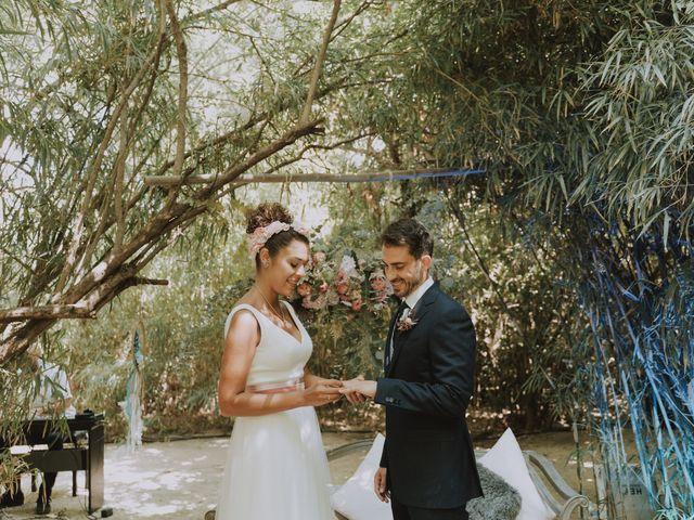 La boda de Vicent y Angela en Alginet, Valencia 26