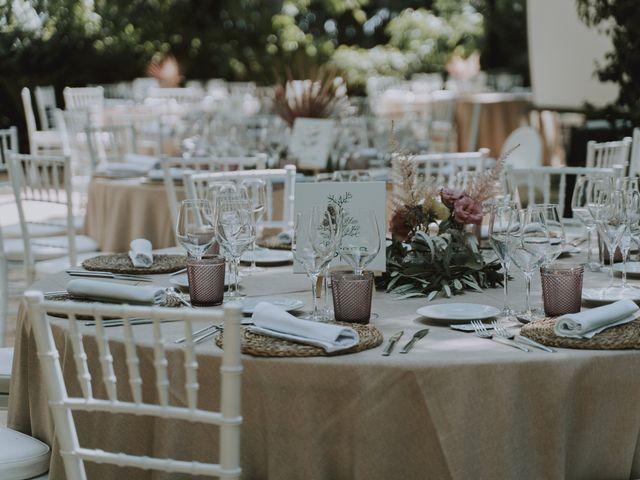 La boda de Vicent y Angela en Alginet, Valencia 32