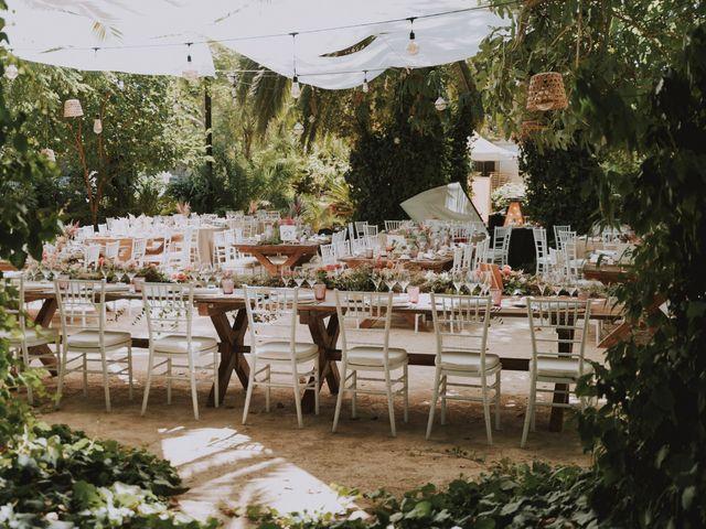 La boda de Vicent y Angela en Alginet, Valencia 36