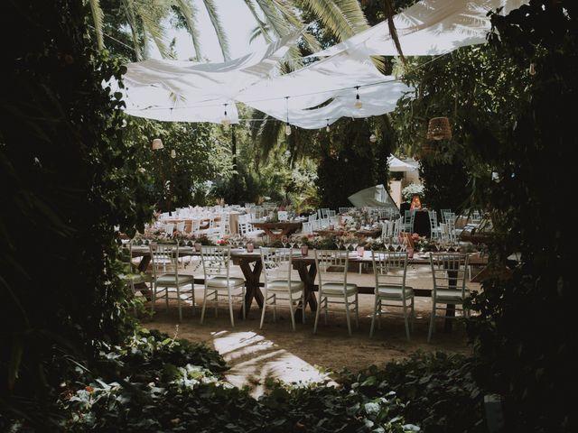 La boda de Vicent y Angela en Alginet, Valencia 37