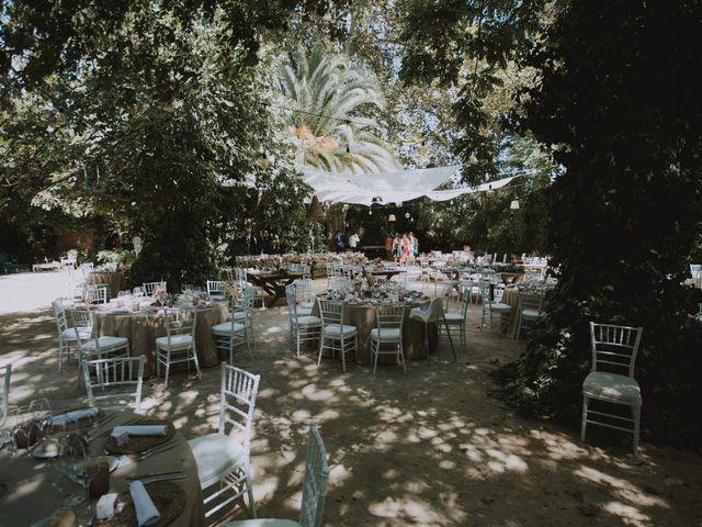 La boda de Vicent y Angela en Alginet, Valencia 38