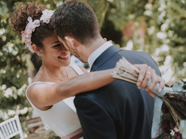 La boda de Vicent y Angela en Alginet, Valencia 43