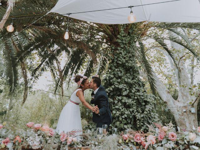 La boda de Vicent y Angela en Alginet, Valencia 45
