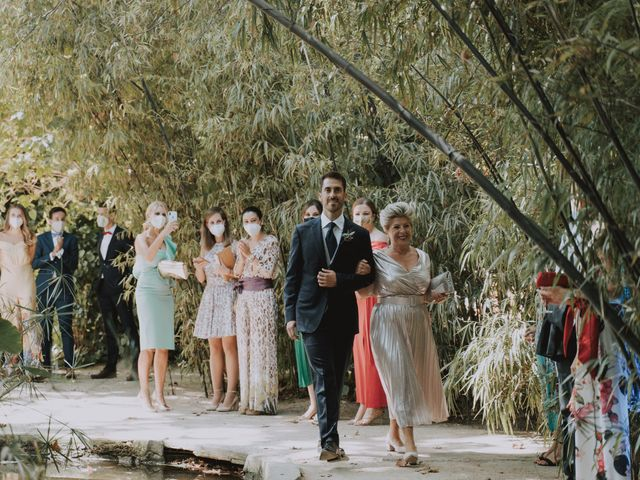 La boda de Vicent y Angela en Alginet, Valencia 48