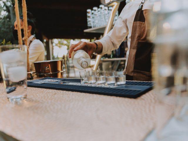 La boda de Vicent y Angela en Alginet, Valencia 56