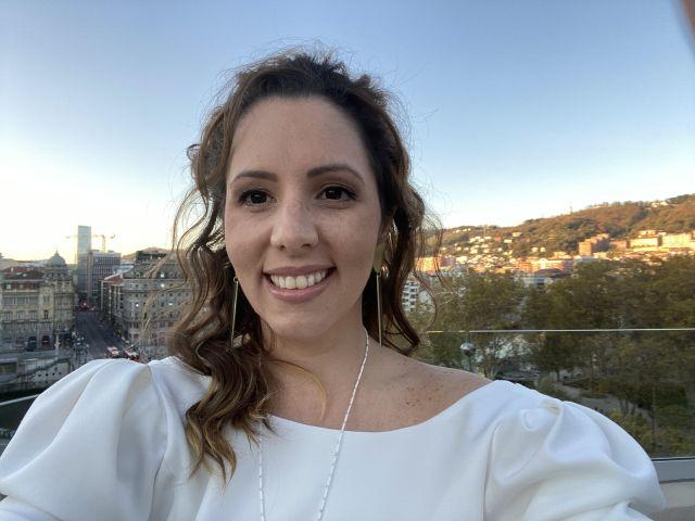 La boda de Moises y Amaranta  en Bilbao, Vizcaya 7