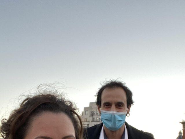 La boda de Moises y Amaranta  en Bilbao, Vizcaya 6