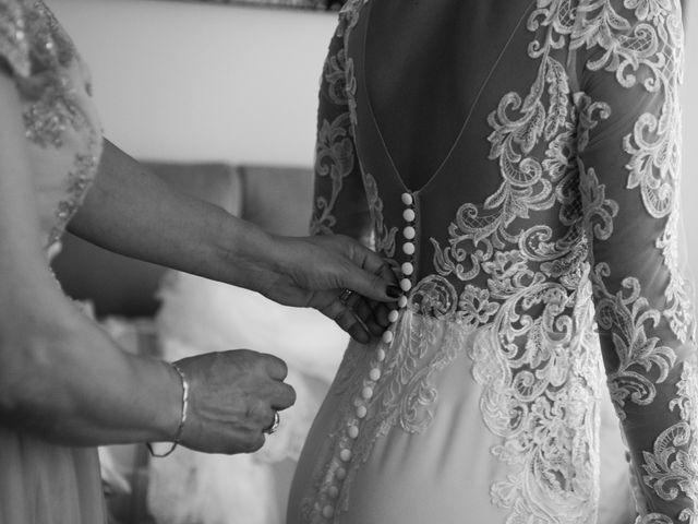 La boda de Adrián y María en A Coruña, A Coruña 7