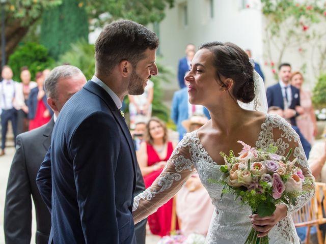 La boda de Adrián y María en A Coruña, A Coruña 9