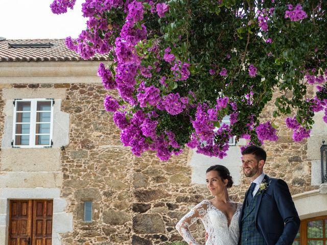 La boda de Adrián y María en A Coruña, A Coruña 15