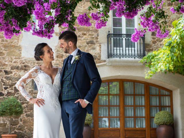 La boda de Adrián y María en A Coruña, A Coruña 16