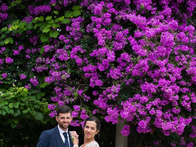 La boda de Adrián y María en A Coruña, A Coruña 17