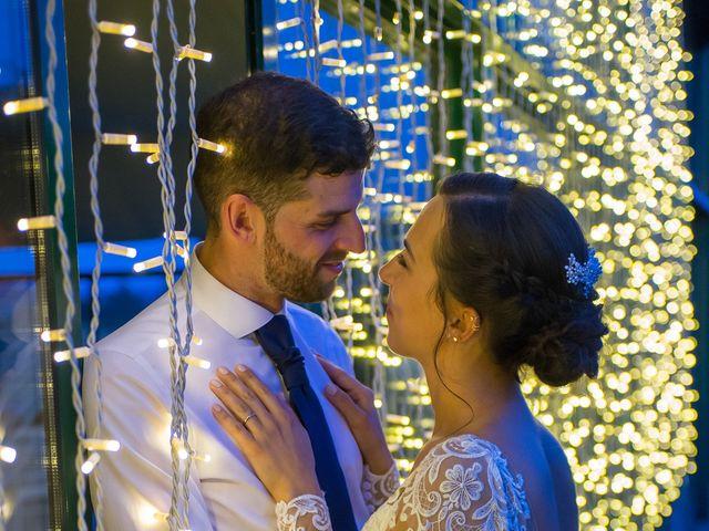 La boda de Adrián y María en A Coruña, A Coruña 21