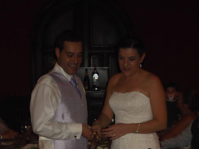 La boda de Elena y Diego en Madrid, Madrid 4
