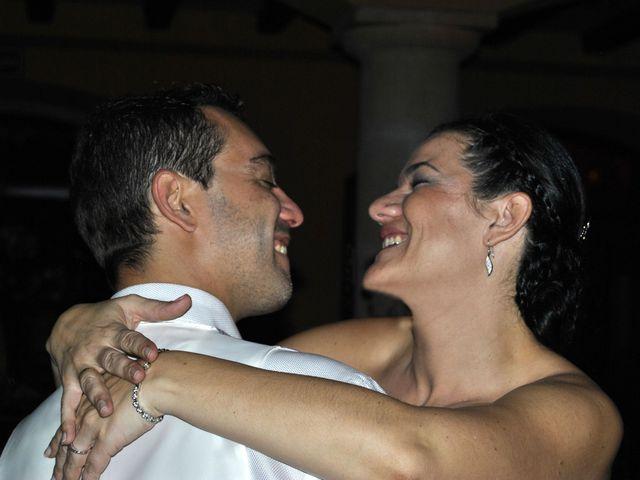 La boda de Elena y Diego en Madrid, Madrid 2