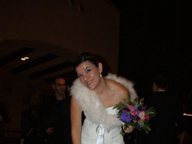 La boda de Elena y Diego en Madrid, Madrid 9