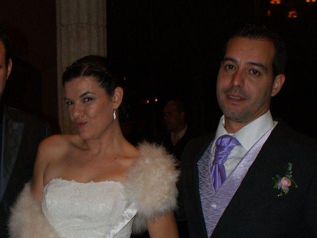 La boda de Elena y Diego en Madrid, Madrid 10