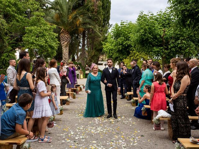 La boda de Rubén y Laura en Castellvi De La Marca, Barcelona 8
