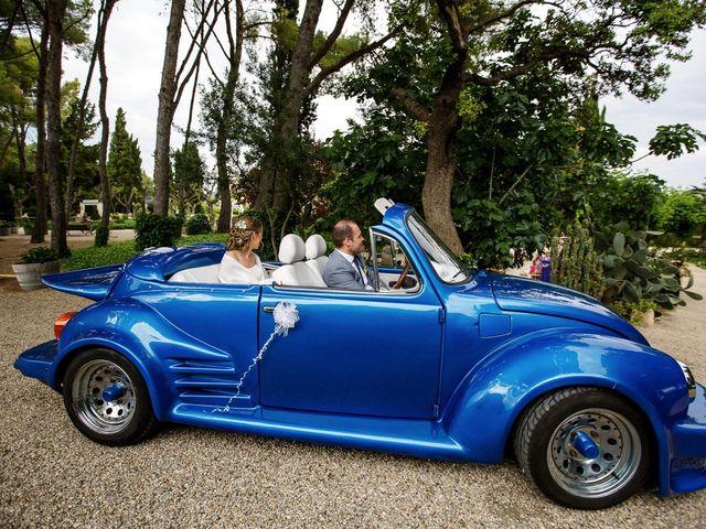 La boda de Rubén y Laura en Castellvi De La Marca, Barcelona 9