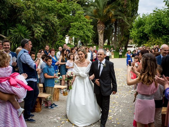 La boda de Rubén y Laura en Castellvi De La Marca, Barcelona 10