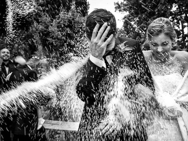 La boda de Rubén y Laura en Castellvi De La Marca, Barcelona 11