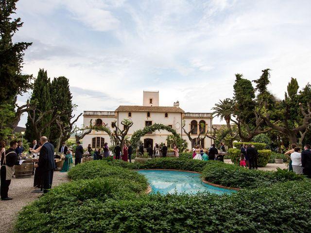 La boda de Rubén y Laura en Castellvi De La Marca, Barcelona 14